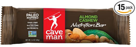 Caveman Bars