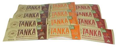 Tanka Bar Variety Pack